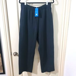 Black Adidas Sweatpants New with Tags